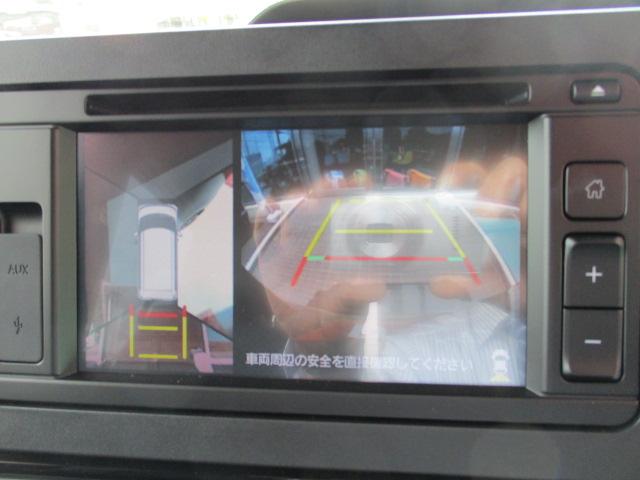 Dフォーラム 中古車情報 タントカスタムRS パノラマカメラ画像