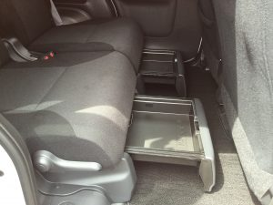 ダイハツ専門店 dフォーラム|試乗車|ムーヴキャンバス X ブラックインテリアリミテッド