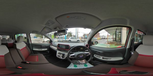 ダイハツ専門店 D-フォーラム|長岡市 中古車|スタッフブログ|360°カメラ