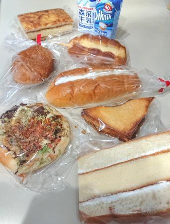 青空製菓 パン|ダイハツ専門店D―フォーラム|スタッフブログ